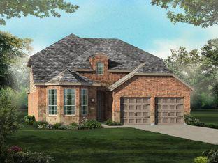 Plan 556H - Aliana: Richmond, Texas - Highland Homes
