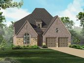 Wellington: 50ft. lots by Highland Homes in Fort Worth Texas