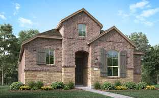 Harvest: Townside by Highland Homes in Dallas Texas