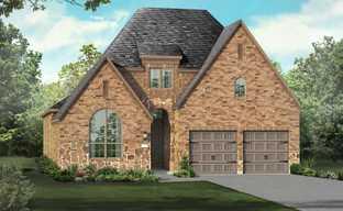 Coronado by Highland Homes in San Antonio Texas