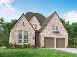 Plan 539 - Coronado: San Antonio, Texas - Highland Homes