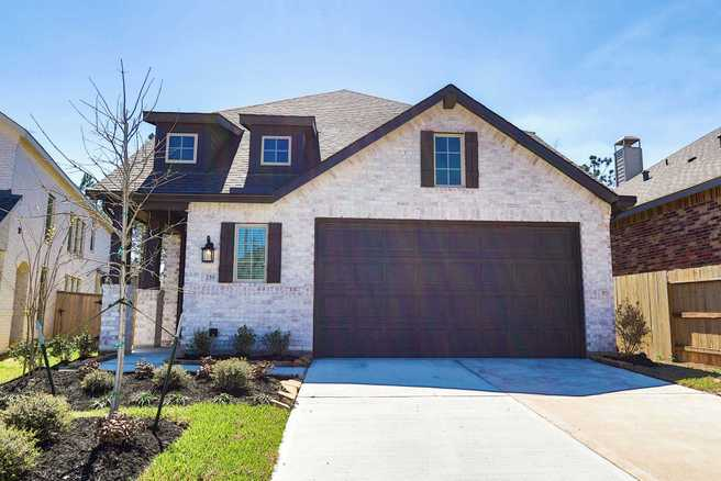 250 Aster View Court (Plan Windermere)