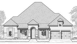 Plan 262 - Front Gate in Fair Oaks Ranch: Fair Oaks Ranch, Texas - Highland Homes