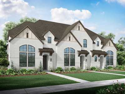 (Contact agent for address) Plan Ashford