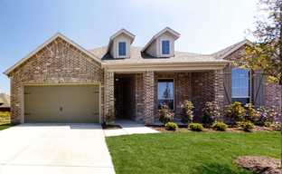 Devonshire: 60ft. lots by Highland Homes in Dallas Texas