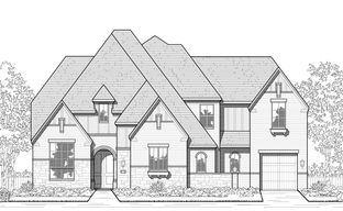 Cambridge Crossing: 74ft. lots by Highland Homes in Dallas Texas
