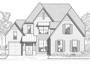 Plan 227 - Pomona: 65ft. lots: Manvel, Texas - Highland Homes