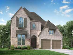 Plan 568 - Cross Creek Ranch: Fulshear, Texas - Highland Homes