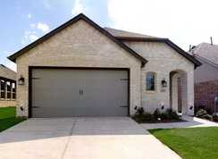 Plan Corby - Devonshire: 45ft. lots: Forney, Texas - Highland Homes