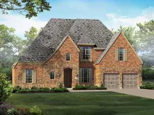 Plan 2961 - Woodforest 80s: Montgomery, Texas - Huntington Homes