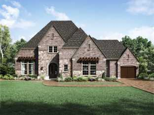 Plan 6731 - Woodforest 80s: Montgomery, Texas - Huntington Homes