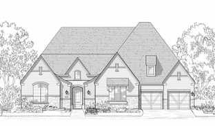 Plan 6721 - Woodforest 80s: Montgomery, Texas - Huntington Homes