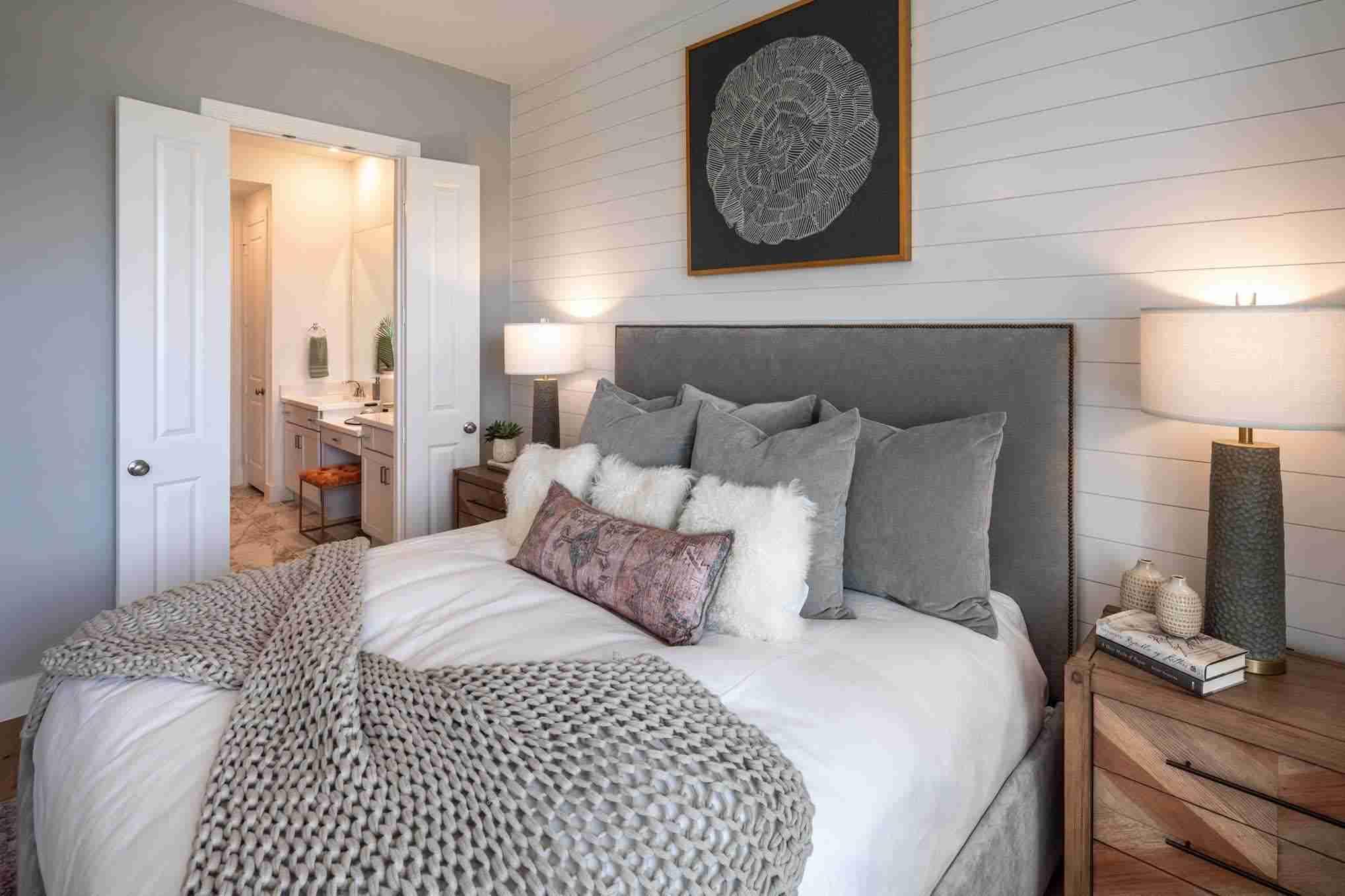 Master Bedroom (Representative Photo)