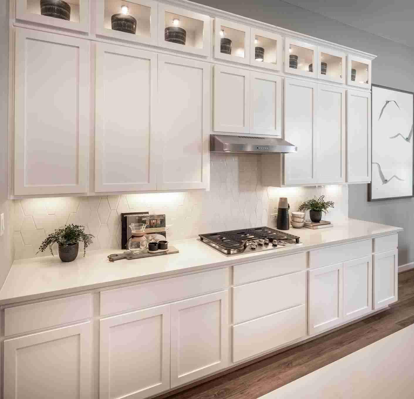 Kitchen (Representative Photo)