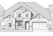 Gateway Village - The Reserve: 60ft. lots by Highland Homes in Sherman-Denison Texas