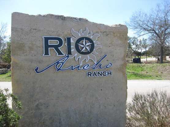 Rio Ancho Ranch,78642