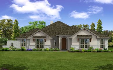 Hill Country Artisan Homes New Home Plans In Austin Tx Newhomesource