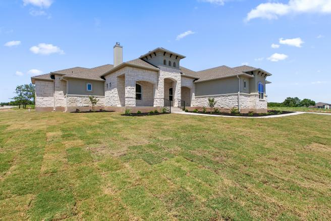 516 Houston Loop (Copperleaf)