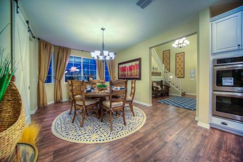 Dining-in-Abundant-at-Sierra Prieta Phase 2-in-Phoenix
