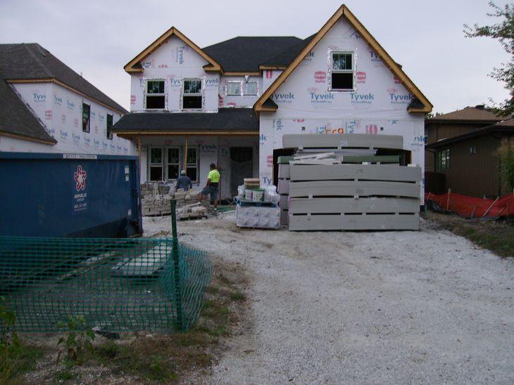 Hillview Custom Homes