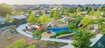 Union Park by Union Park Hillwood in Dallas Texas