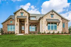 1500 Samantha Trail (The Fredericksburg)