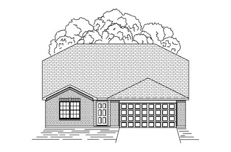 Wright 39 S Landing In Spring Tx New Homes Floor Plans By