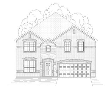 Wright 39 s landing in spring tx new homes floor plans by for History maker homes floor plans