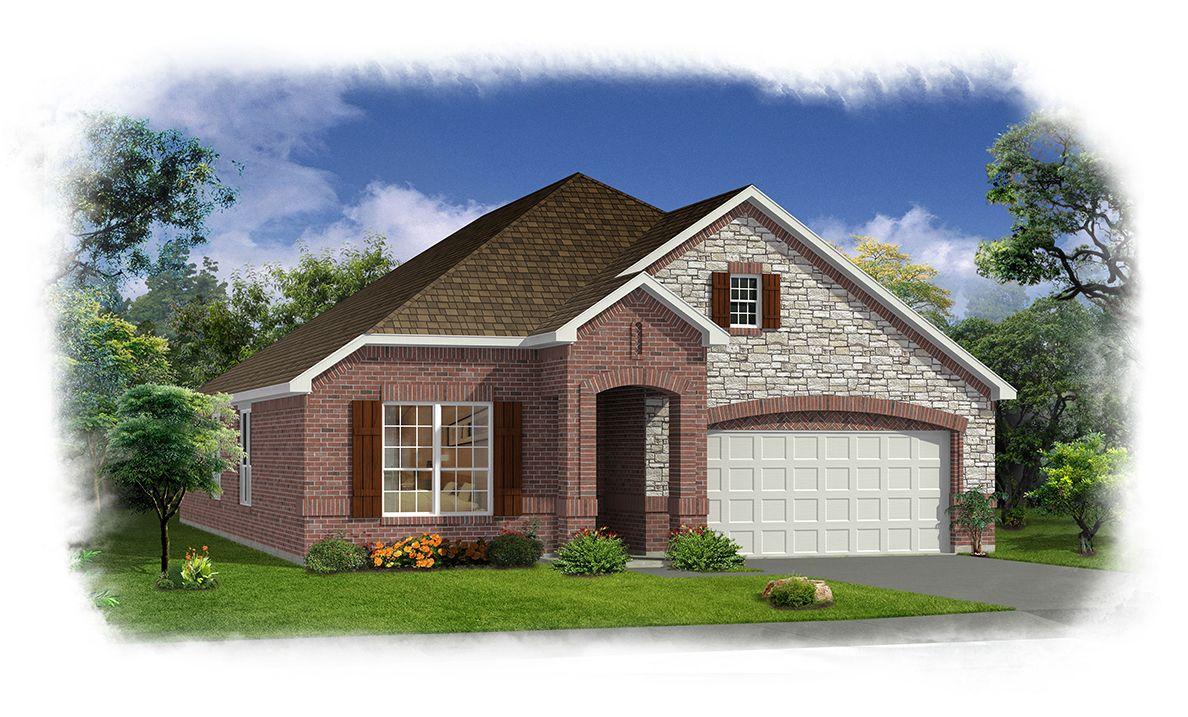New Homes For Sale In 75080 Dallas