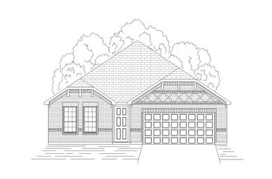New construction floor plans in 76266 newhomesource for History maker homes floor plans