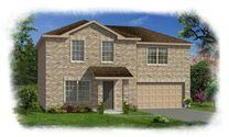 Creekside Estates by HistoryMaker Homes in Dallas Texas