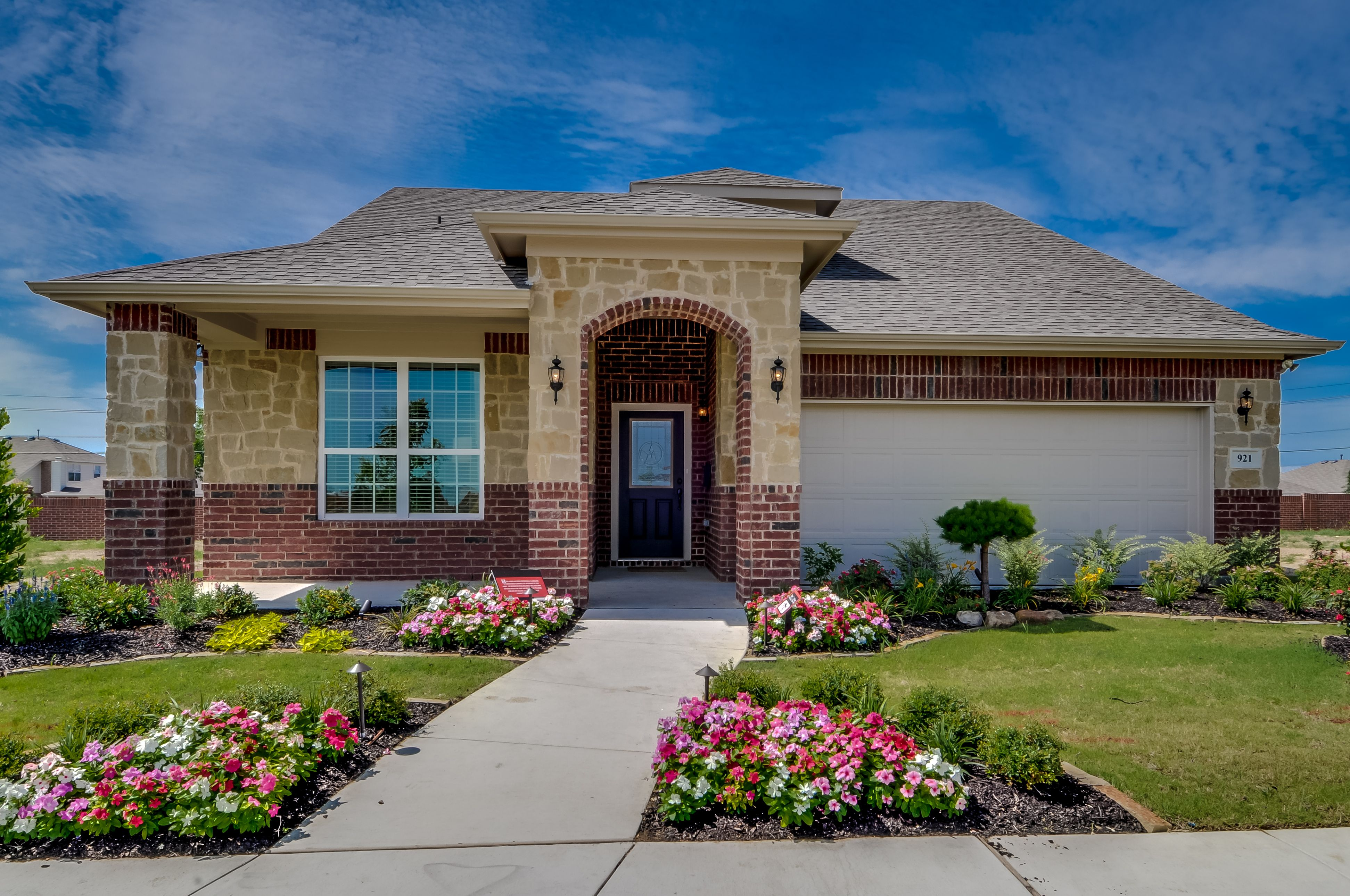 New home communities in 75215 dallas page 10 for New home source dfw