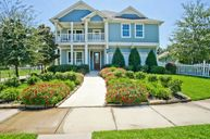 The Landing at Providence by HistoryMaker Homes in Dallas Texas