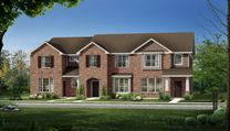 Brentwood Place Townhomes by HistoryMaker Homes in Dallas Texas