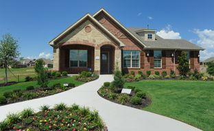 Bozman Farms 50s by HistoryMaker Homes in Dallas Texas