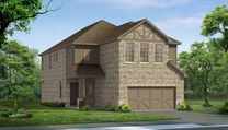 Klein Grove by HistoryMaker Homes in Houston Texas