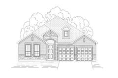 1609 Deer Field Lane (Basswood - 177101-Basswood)