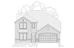 1805 Prairie Haven Way (Ironwood - 271601-Ironwood)