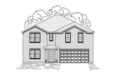 2310 Northern Great White Court (Cypress - 290101-Cypress)