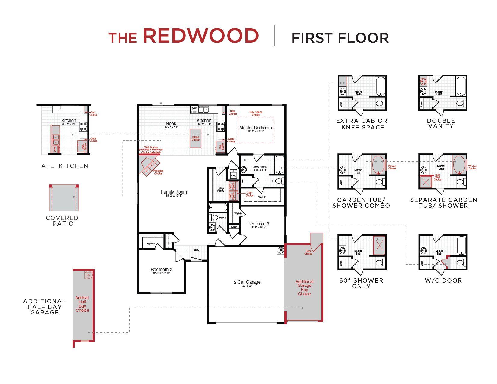 Redwood 20