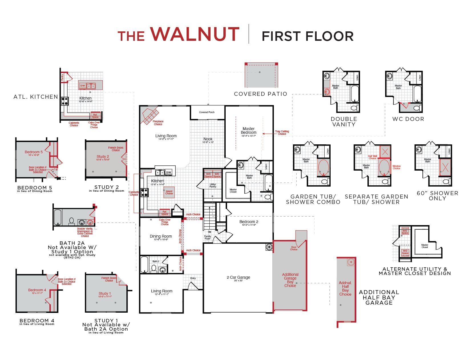 Walnut 25