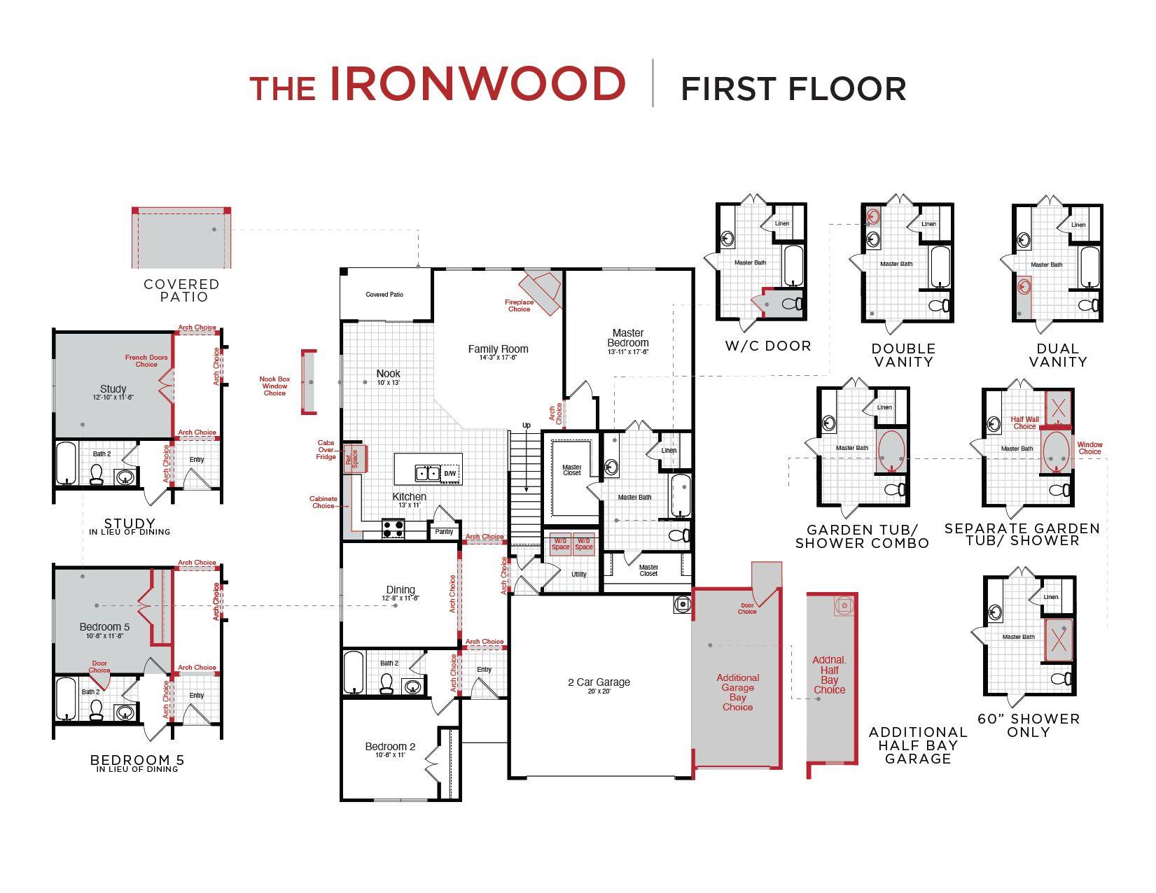 Ironwood 23