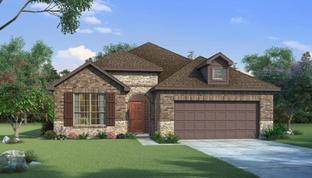 Olive - Summer Lakes: Rosenberg, Texas - HistoryMaker Homes