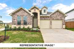 2804 Long Slope Road (Basswood)