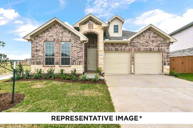 15226 Lilybank Drive (Basswood)