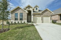 15407 Kirkdell Bend Drive (Basswood)