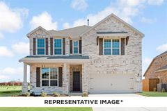 6013 Saddle Pack Drive (Cypress)
