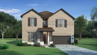 Hawthorn - Summer Lakes: Rosenberg, Texas - HistoryMaker Homes