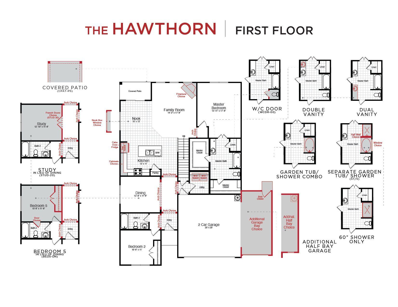 Hawthorn 26