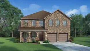 Ebony - Northstar 70s: Haslet, Texas - HistoryMaker Homes
